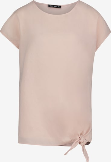 Betty Barclay Shirt in altrosa: Frontalansicht