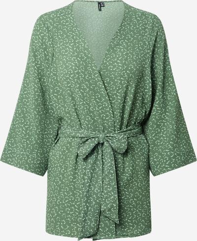 VERO MODA Kimono 'OLIVIA' in grün, Produktansicht