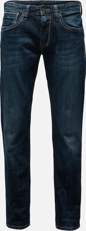 Pepe Foncé Bleu Jeans En Jean LR3AS5jc4q