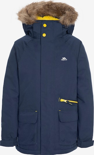 TRESPASS Winterjacke in marine, Produktansicht