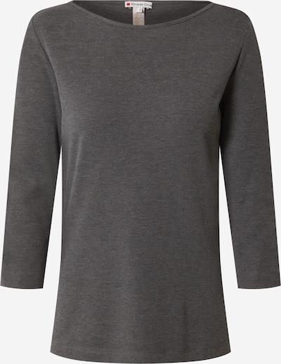 STREET ONE Shirt in grau, Produktansicht