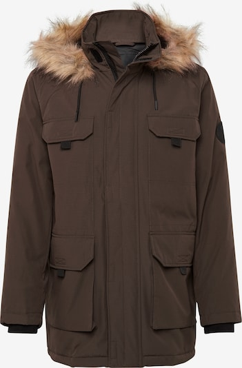 NEW LOOK Winterparka in de kleur Kaki, Productweergave