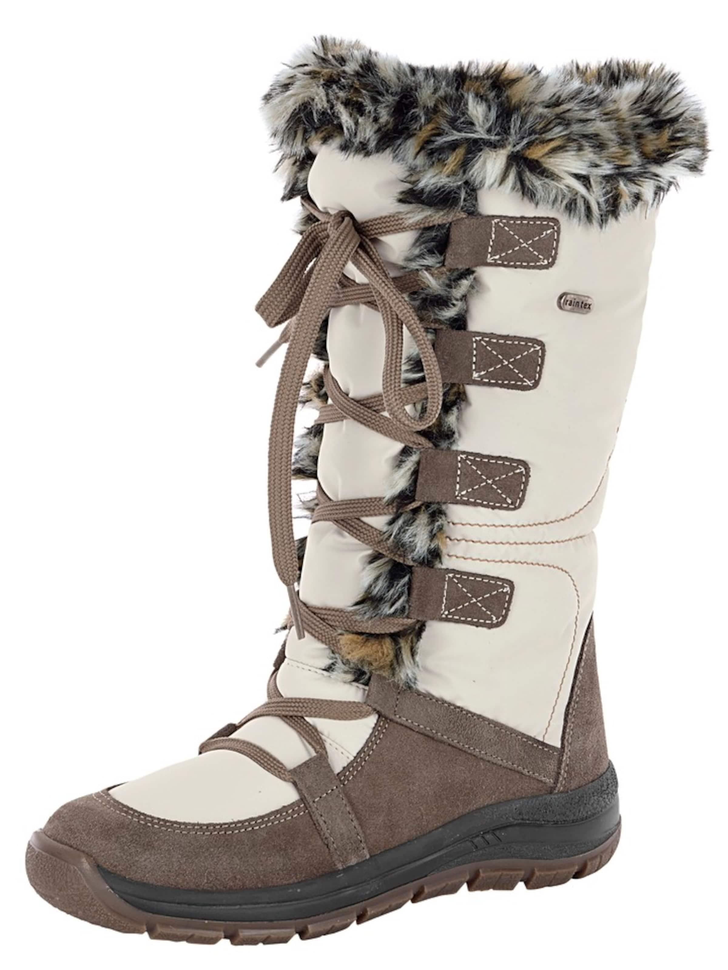 heine Stiefel von RAINTEX Verschleißfeste billige Schuhe