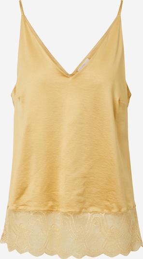 Mey Onderhemd 'COLETTE' in de kleur Geel, Productweergave