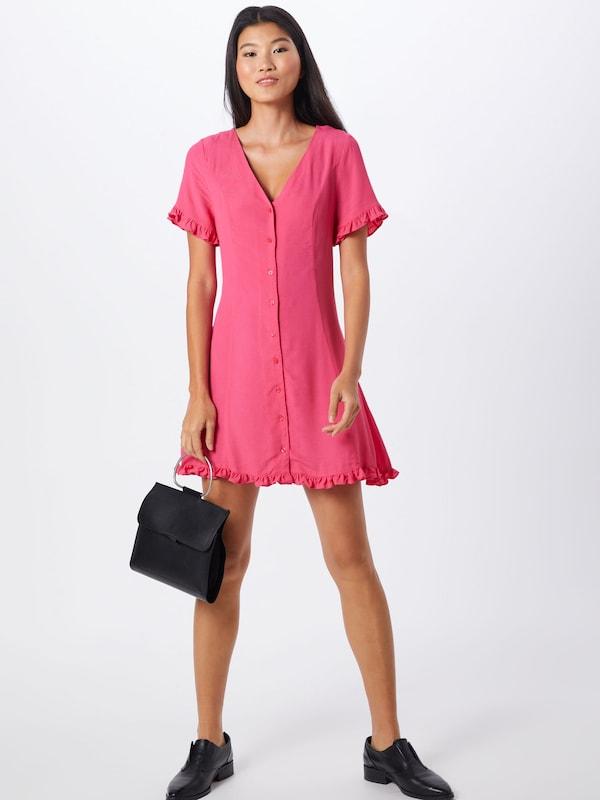 GLAMGoldUS Damen - Kleid 'CK5316' in Rosa  Neue Kleidung Kleidung Kleidung in dieser Saison 021fe4