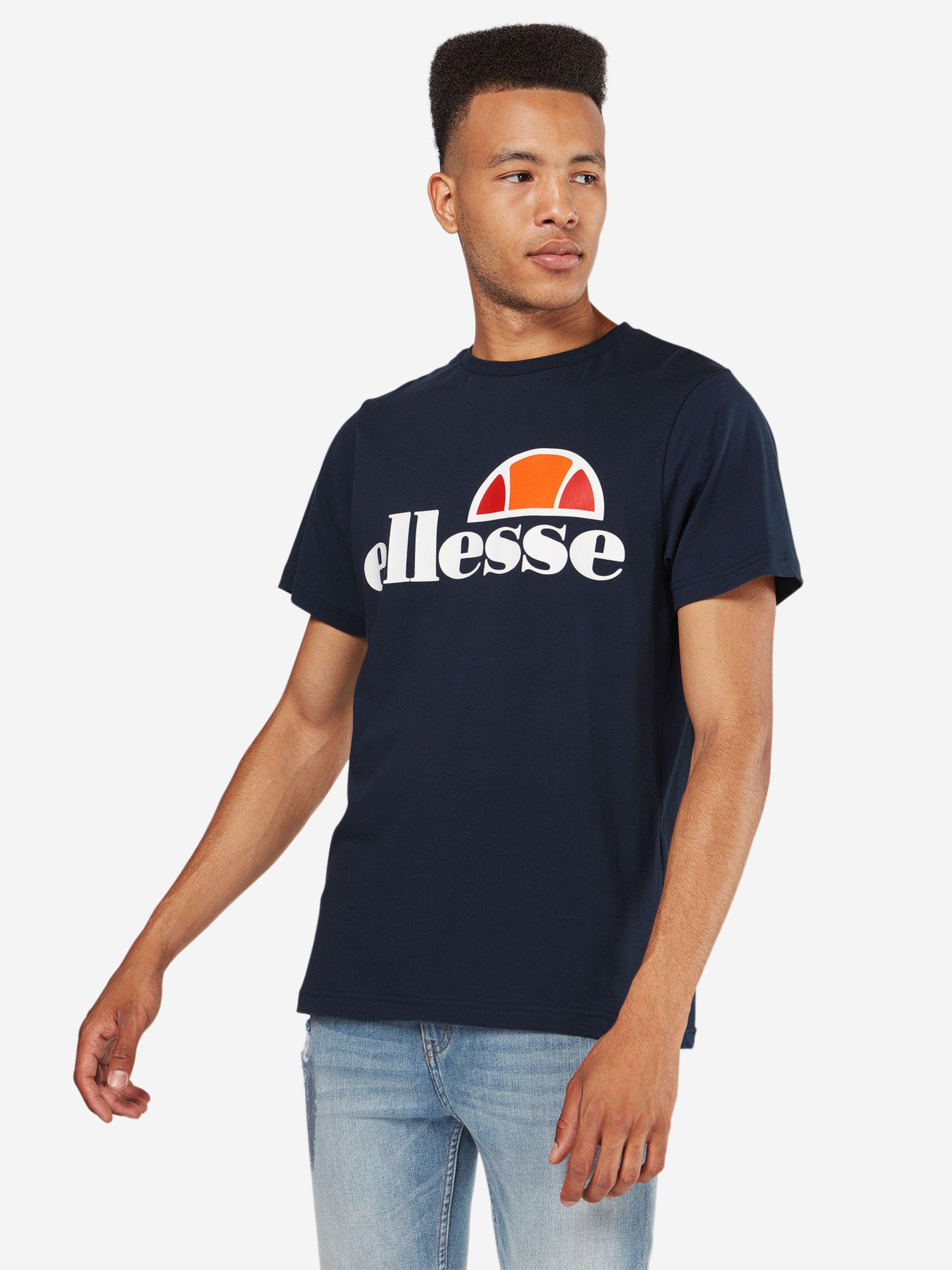 ELLESSE T-Shirt 'PRADO' Freies Verschiffen Günstig Online Outlet Brandneue Unisex Austrittsspeicherstellen Rabatt Mit Paypal reBfPh