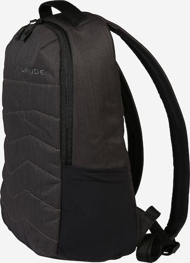 VAUDE Rucksack 'Petali mini II' in schwarz, Produktansicht