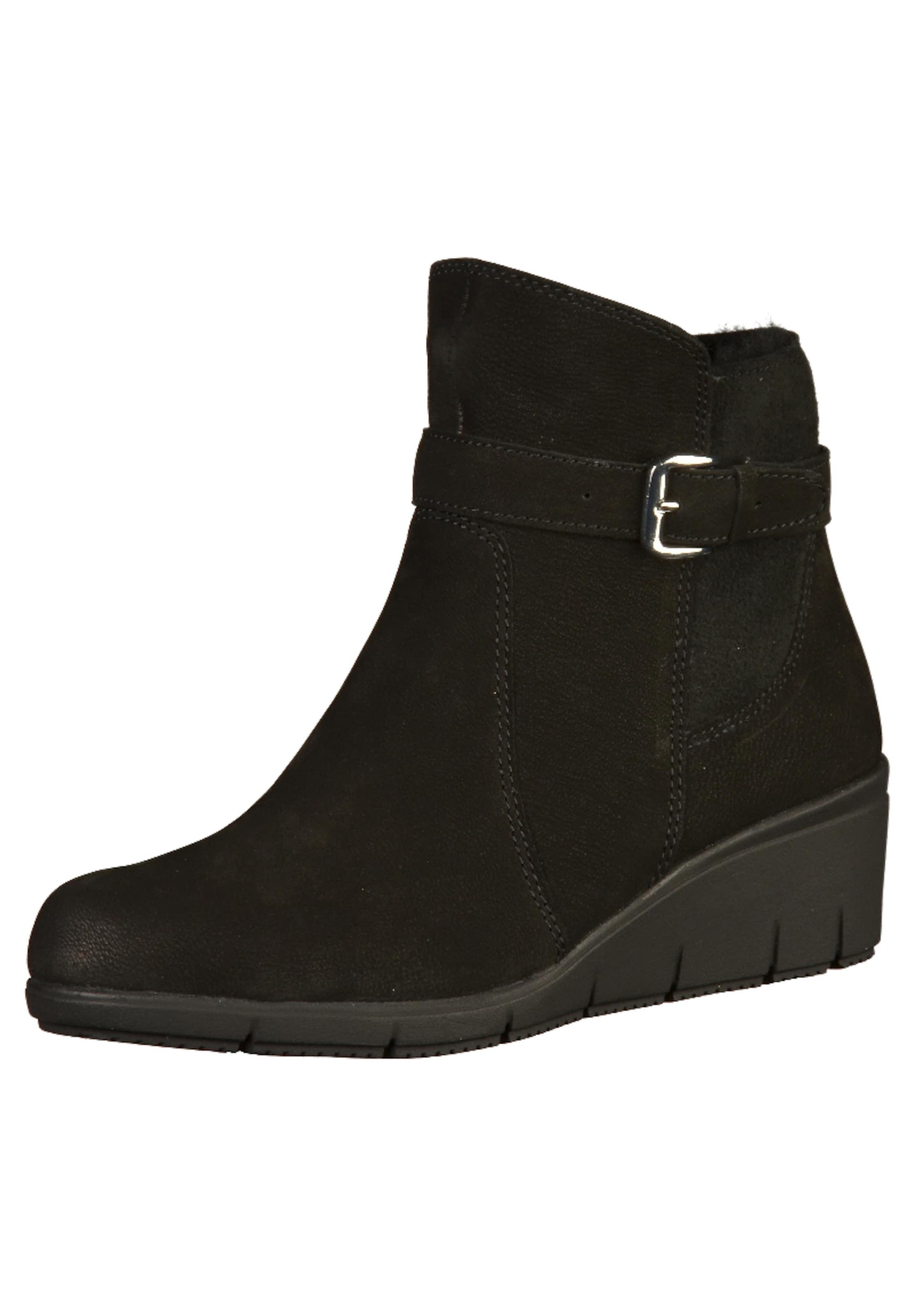 Haltbare Mode billige Schuhe CAPRICE | Stiefelette Schuhe Gut getragene Schuhe