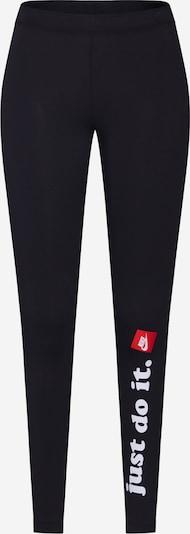 Nike Sportswear Leggings in Zwart yNDwqSjR