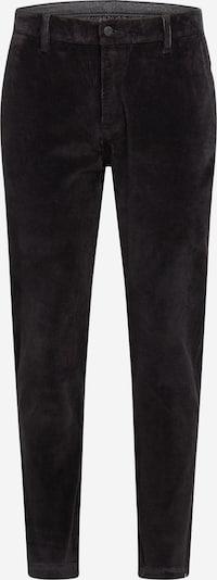 LEVI'S Chino hlače u crna, Pregled proizvoda