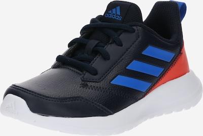 ADIDAS PERFORMANCE Sportschuh 'AltaRun' in blau / rot / schwarz, Produktansicht
