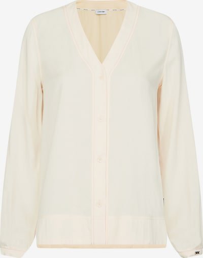 Calvin Klein Bluse in creme, Produktansicht