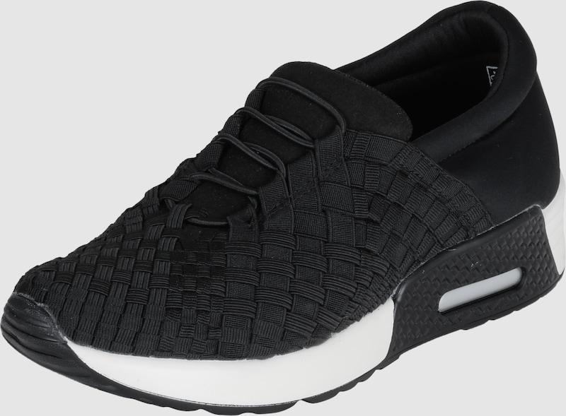 Bernie Mev Geflochtene Sneaker 'Best Tori'