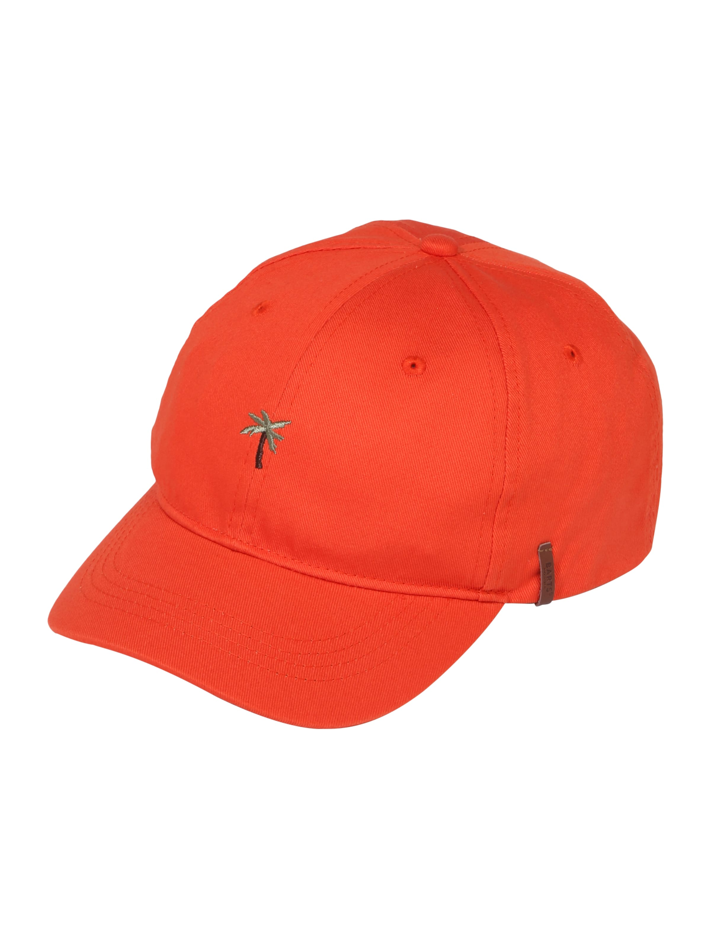 In Cap Orangerot 'posse' Orangerot Barts Barts Barts 'posse' Cap In QdtBshrxCo