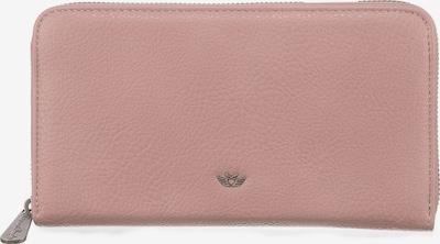 Fritzi aus Preußen Portemonnaie 'Elli' in rosa, Produktansicht