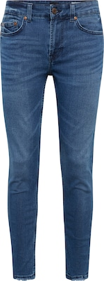 Only & Sons Jeansy 'onsWARP BLUE RAW HEM PK 9059'