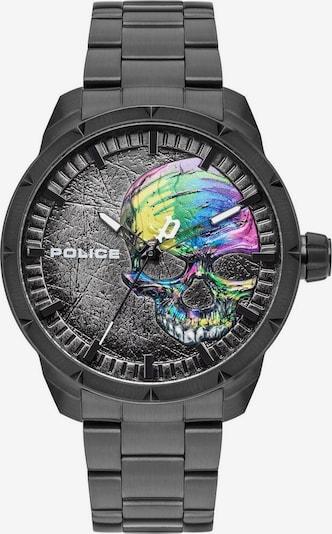 POLICE Quarzuhr 'Neist' in mischfarben / schwarz, Produktansicht
