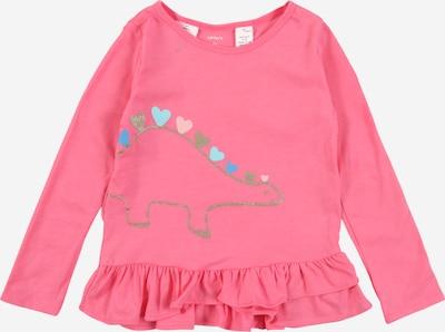 Carter's Shirt 'Dino' in de kleur Pink, Productweergave