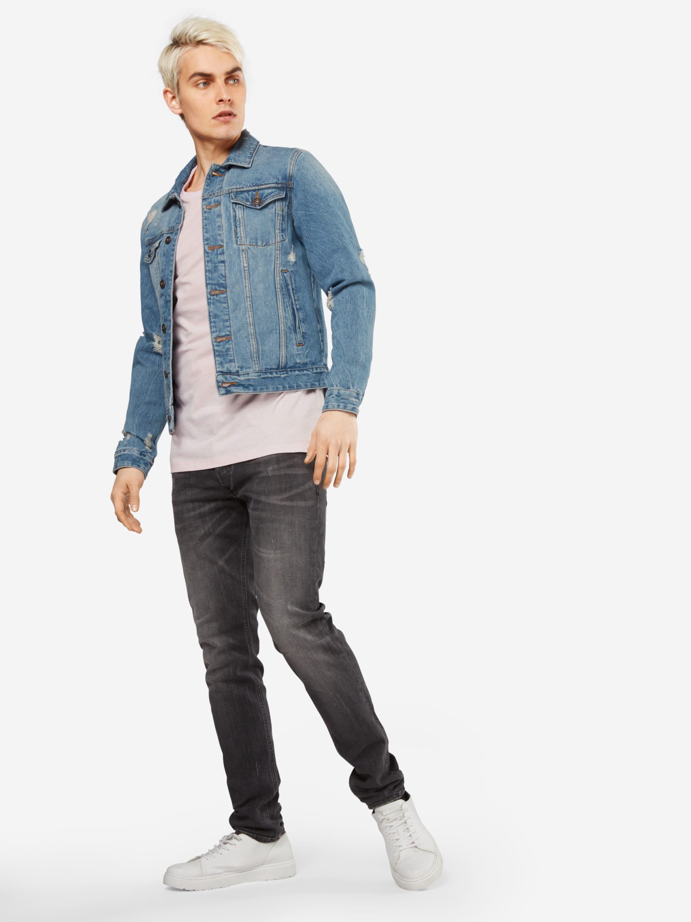 Erscheinungsdaten Verkauf Online Ben Sherman Shirt 'THE PLAIN POCKET CREW TEE' Verkauf Offizielle Verkauf Mit Mastercard Austrittskosten ZAok2