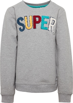 NAME IT Sweatshirt 'NITGESTAN SWEAT M MINI'
