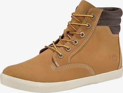 TIMBERLAND Sneaker in dunkelbeige, Produktansicht