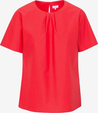 SEIDENSTICKER Shirtbluse ' Schwarze Rose ' in rot, Produktansicht
