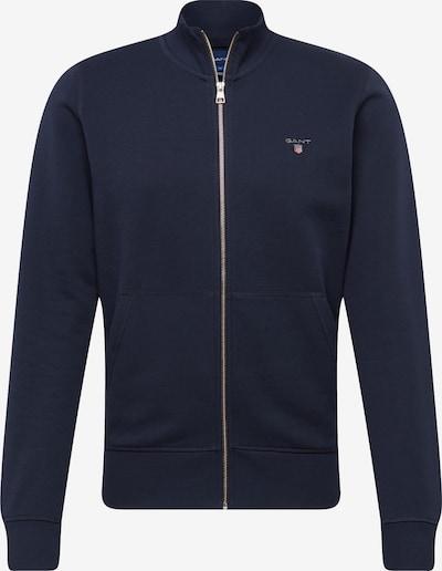 GANT Mikina s kapucí - tmavě modrá, Produkt