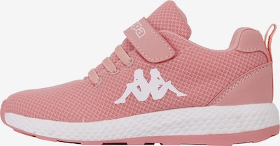 KAPPA Sneakers low 'Banjo' in rosa, Produktansicht