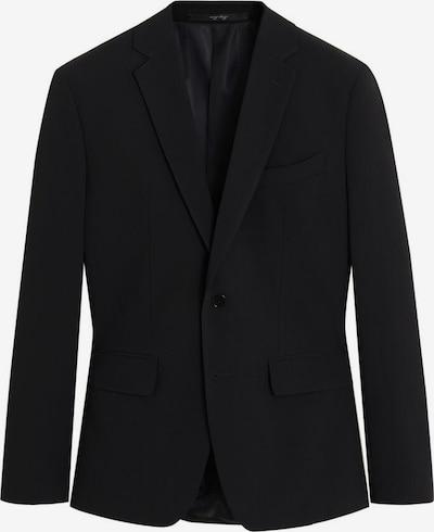 MANGO MAN Sakko 'Brasilia' in schwarz, Produktansicht