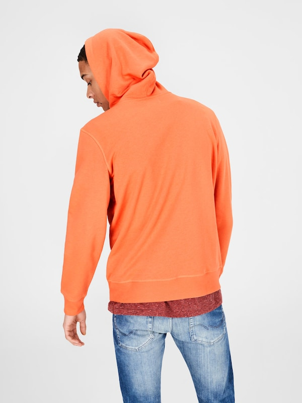 JACK & JONES Kapuzensweatshirt 'JORWINNER SWEAT HOOD NOOS'