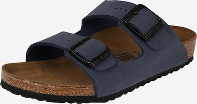 BIRKENSTOCK Sandale 'Arizona BF' in dunkelblau, Produktansicht