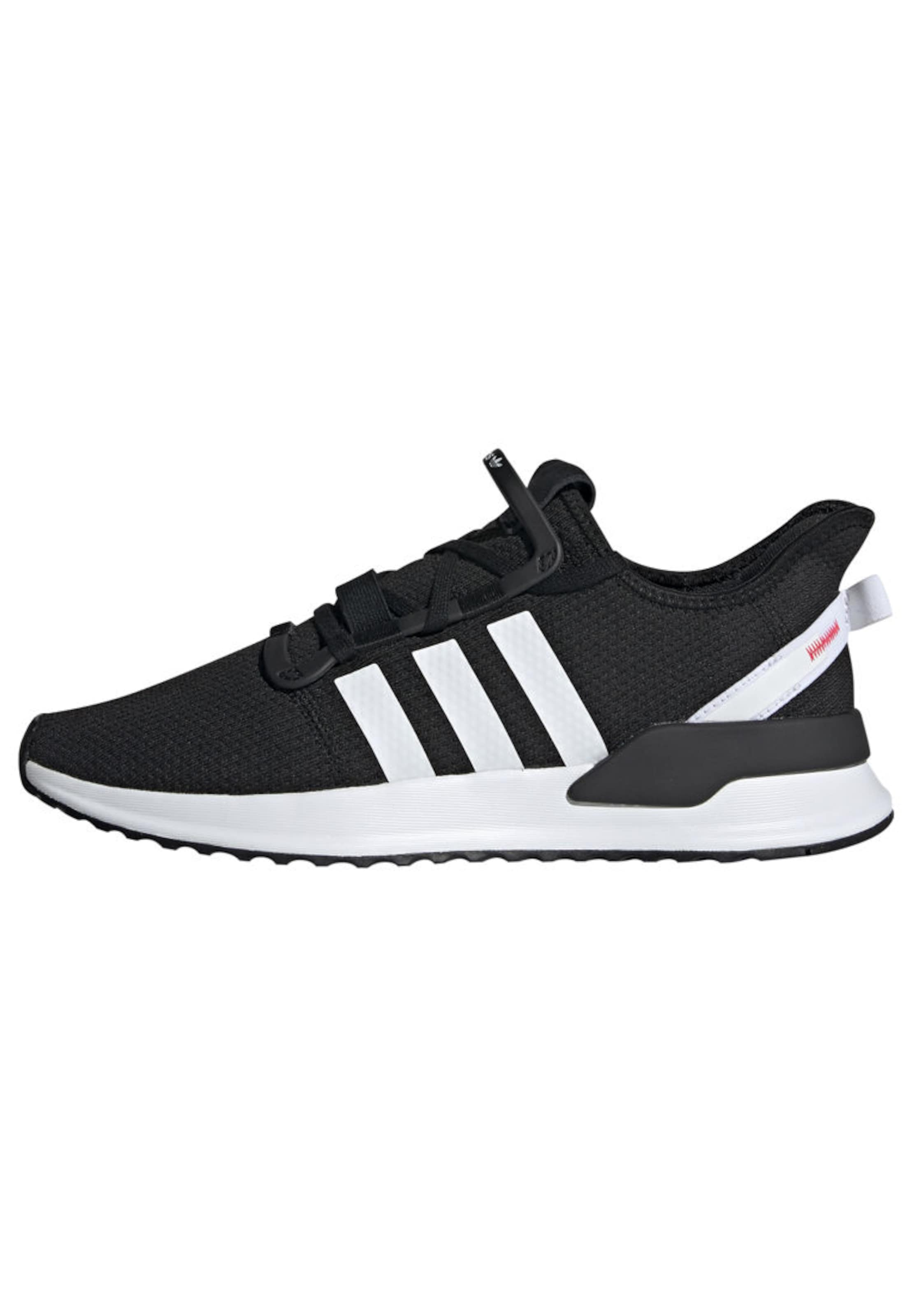 path Schwarz Run' Sneaker Originals In Adidas 'u qUMSpzV