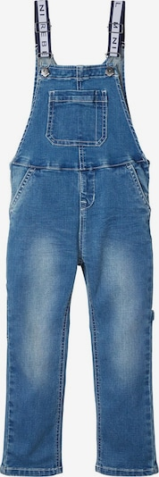 NAME IT Jeans Overall in blau, Produktansicht