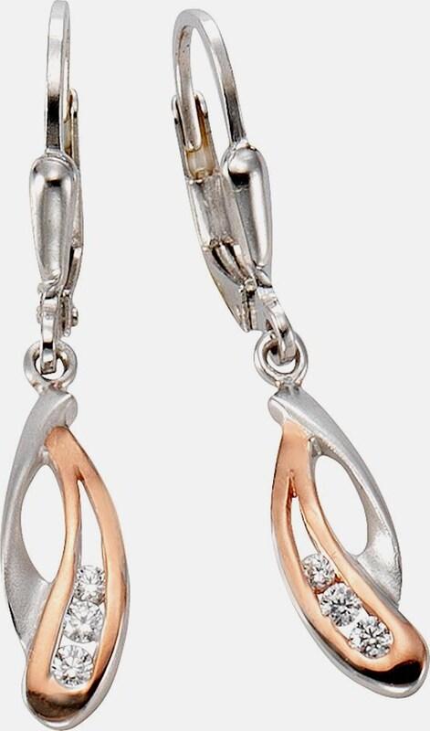 FIRETTI Paar Ohrhänger