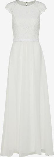 Unique Suknia wieczorowa w kolorze białym, Podgląd produktu