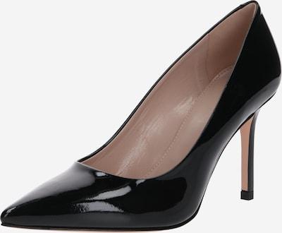 HUGO Pumps 'Ivy' in de kleur Zwart, Productweergave