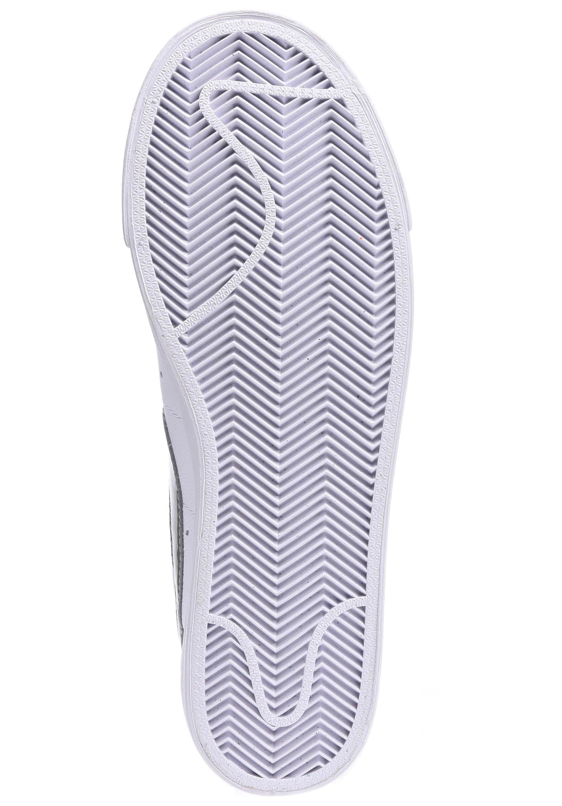 Nike Le' 'blazer Sneaker Weiß Sportswear Low In srtdhQC