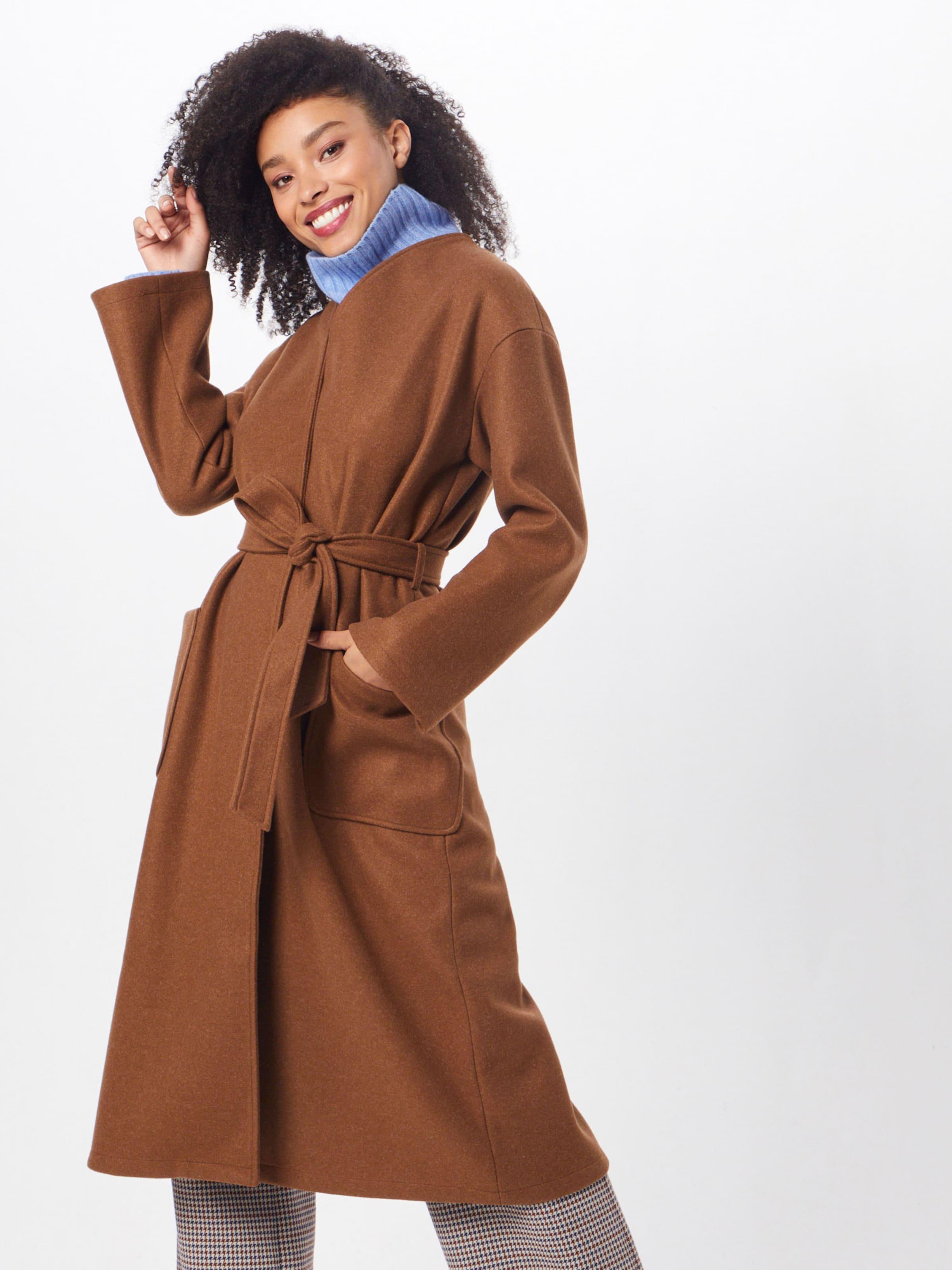 Mäntel Fashion In Union 'edgy' Camel zLSUpMVGq