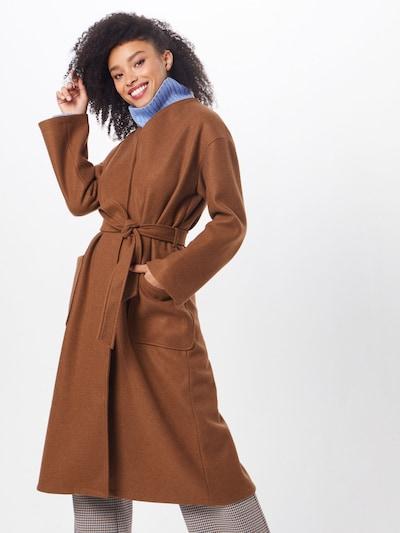 Rudeninis-žieminis paltas 'EDGY' iš Fashion Union , spalva - kupranugario: Vaizdas iš priekio