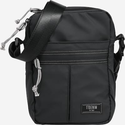 TOM TAILOR DENIM Tasche 'BJÖRN' in schwarz, Produktansicht