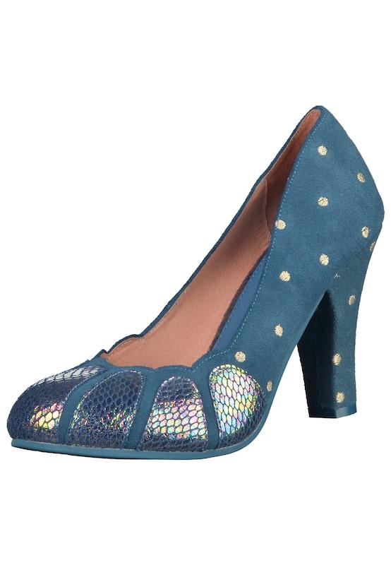 En Lola Bleu Bleu Ramona En Lola Ramona Escarpins Escarpins Ramona Lola Escarpins Tvq4Xxw