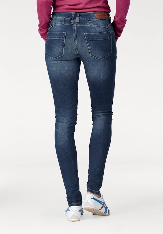 Fritzi aus Preußen '700010001' Slimfit Jeans