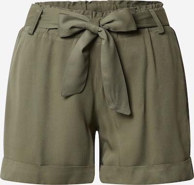 Pantaloni 'Lucia' Hailys pe kaki, Vizualizare produs