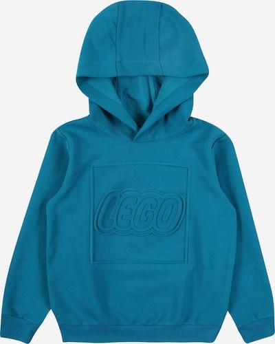 LEGO WEAR Sweatshirt in petrol, Produktansicht