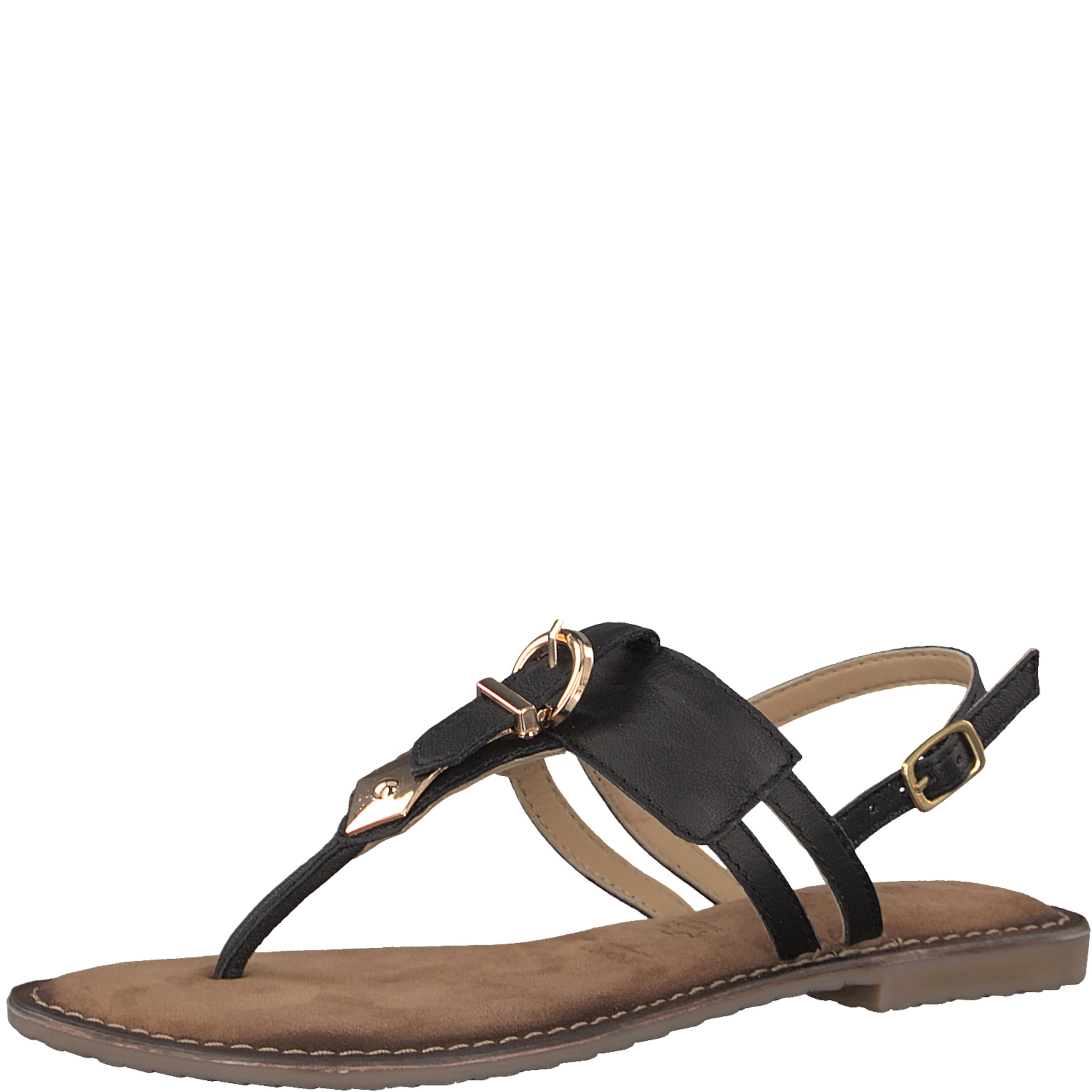 TAMARIS Zehentrenner Sandale Sandale Zehentrenner Günstige und langlebige Schuhe e18989