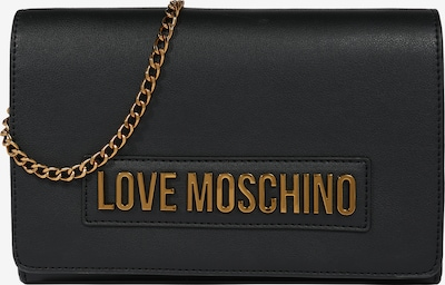 Love Moschino Tasche 'BORSA' in schwarz, Produktansicht
