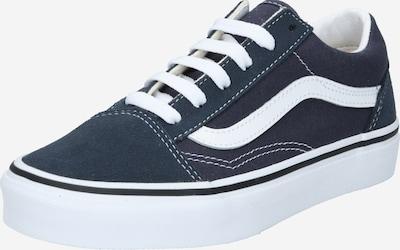 Sneaker VANS di colore blu scuro / bianco, Visualizzazione prodotti