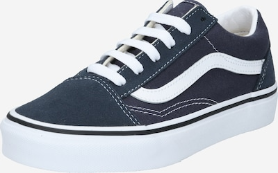 VANS Sneaker 'Old Skool' in dunkelblau / weiß, Produktansicht