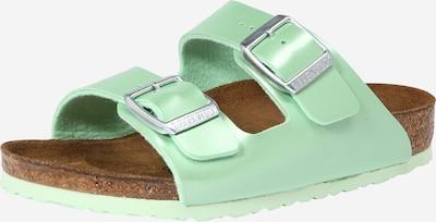 BIRKENSTOCK Sandalen 'Arizona' in de kleur Mintgroen, Productweergave
