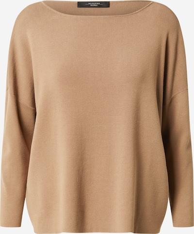 Megztinis 'NADAR' iš Weekend Max Mara , spalva - ruda, Prekių apžvalga